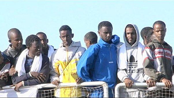 Avrupa Kalkınma Günleri'nde göçmen konusu tartışıldı