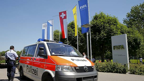 """Transparency International tells FIFA: """"Start an independent reform committee now"""""""