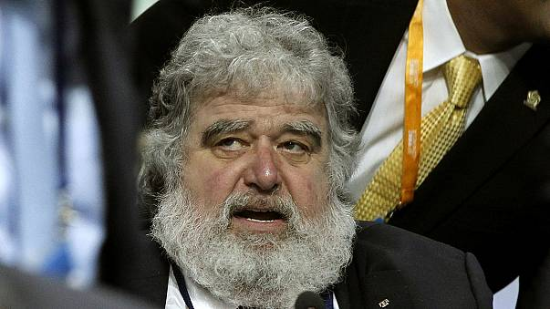 Blazer says he took bribes over award of World Cup in France in 1998