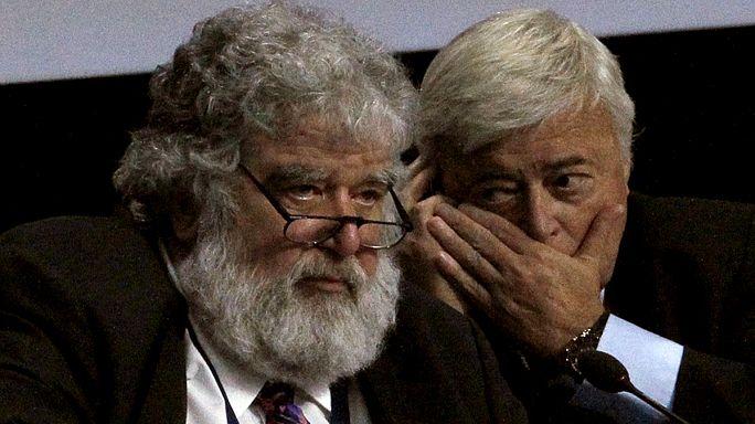 FIFA-botrány: a szövetség egyik nagykutyája pakolt ki még 2013-ban