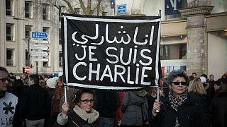 Charlie Hebdo'dan sonra Fransa'da Müslümanlara bakış olumlu yönde değişti