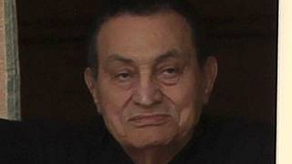 Egypt: Mubarak to face second retrial over killing of protesters during 2011 uprising