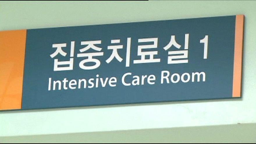 Cinco nuevos contagios acrecientan el brote de MERS en Corea del Sur
