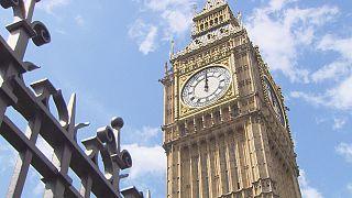 Enter the elephant - EU relationship finally takes UK centre stage