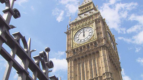 Référendum, réforme de l'UE : David Cameron à l'heure des choix