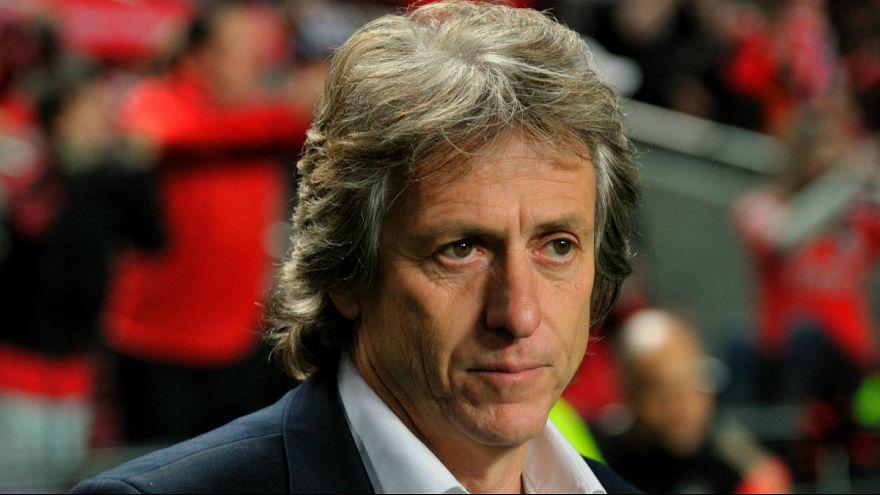 Sporting confirma Jorge Jesus e rescisão por justa causa de Marco Silva