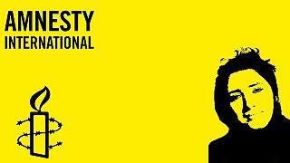 اعتراض عفو بین الملل به احکام زندان آتنا فرقدانی و آتنا دائمی