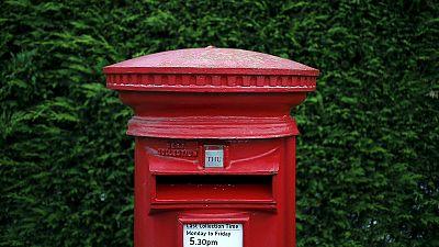 UK plans final send-off for Royal Mail