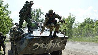 Conselho de Segurança analisa escalada de violência na Ucrânia
