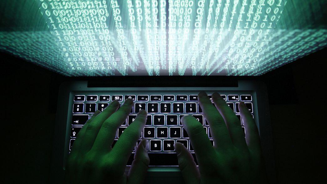 Estados Unidos sufre un ciberataque masivo para robar información de funcionarios