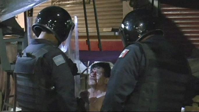 Meksika şiddet olayları içinde ara seçimlere gidiyor
