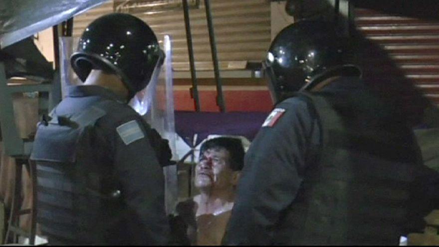 تزايد اعمال العنف بالمكسيك قبل الانتخابات
