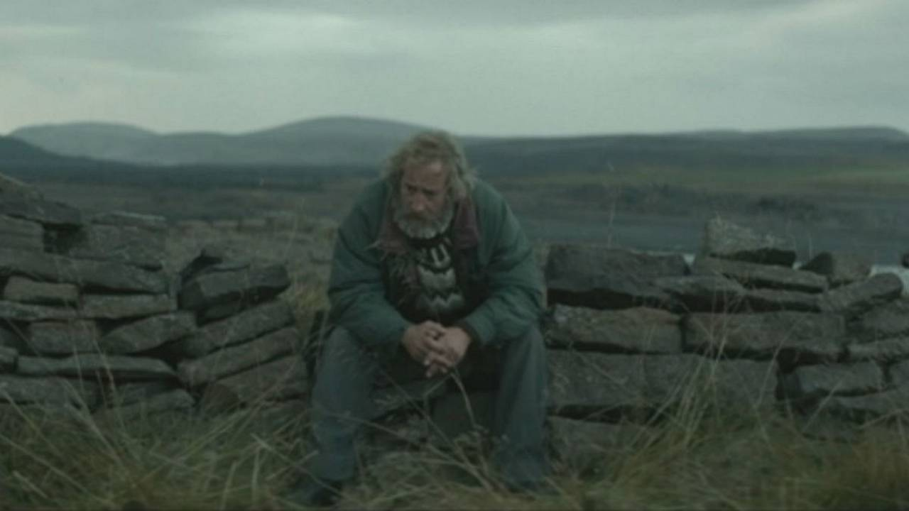 """Rams"", um conto da Islândia rural"
