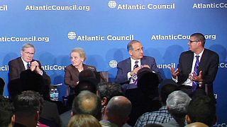 Washington en recherche de nouvelle stratégie au Moyen Orient