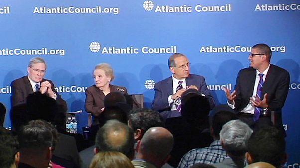 EUA: Aumenta a impopularidade de Obama graças à estratégia no Médio Oriente