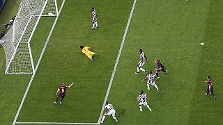 La Champions League dei social: vince il Barça, ma anche le acconciature più estrose
