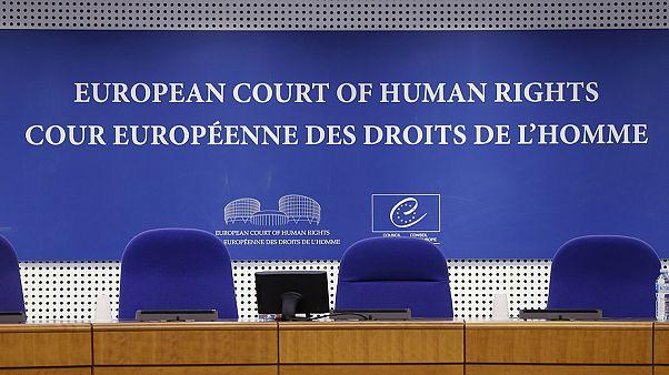 La justice européenne en faveur de l'arrêt des soins de Vincent Lambert