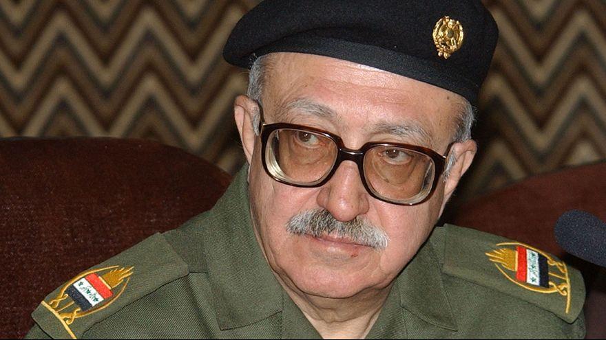 Fallece Tareq Aziz, jefe de la diplomacia del régimen de Sadam Husein