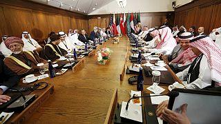 عربستان سعودی و اسرائیل؛ از دشمنی تا اتحاد برای مقابله با ایران