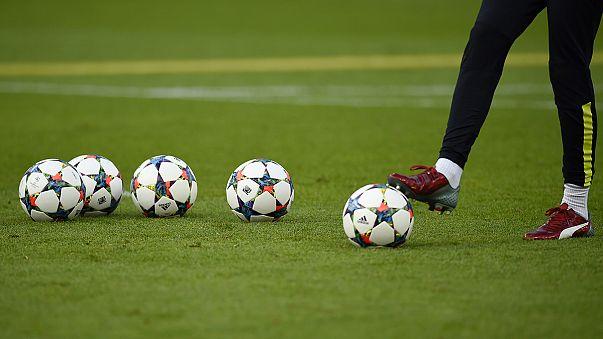 Barcelona ve Juventus dev maça hazır