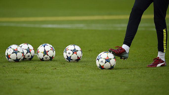 Elmarad a Suárez–Chiellini párharc, de mindkét csapat harapós lesz a BL-döntőben