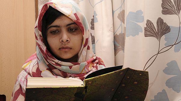Paquistão: libertados 8 dos 10 acusados do ataque contra Malala Yousafzai