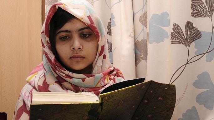 محكمة باكستانية تفرج عن اغلب المتهمين بتدبير الهجوم على ملاله