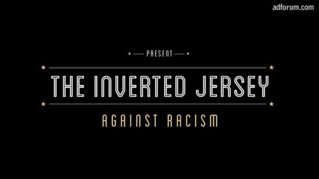 The Inverted Jersey (Botafogo de Futebol & Regatas)