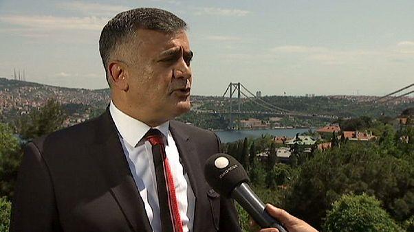 """""""En Turquía, lo que decide quién gobernará y quién no es la economía"""""""