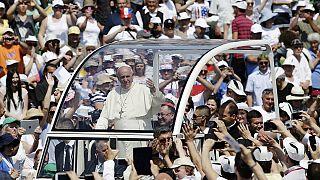 Papst ruft bei Bosnien-Besuch zu weiterer Versöhnung auf