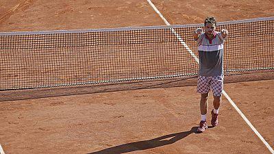 Stanislas Wawrinka é o novo rei de Roland-Garros