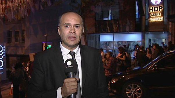 «پیام هایی که مردم ترکیه در انتخابات مجلس به حکومت دادند»