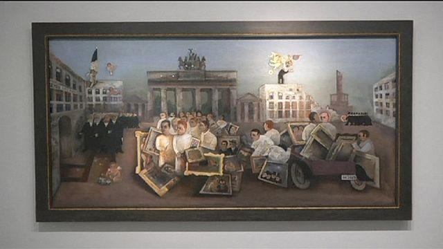 La Galerie berlinoise présente sa collection permanente
