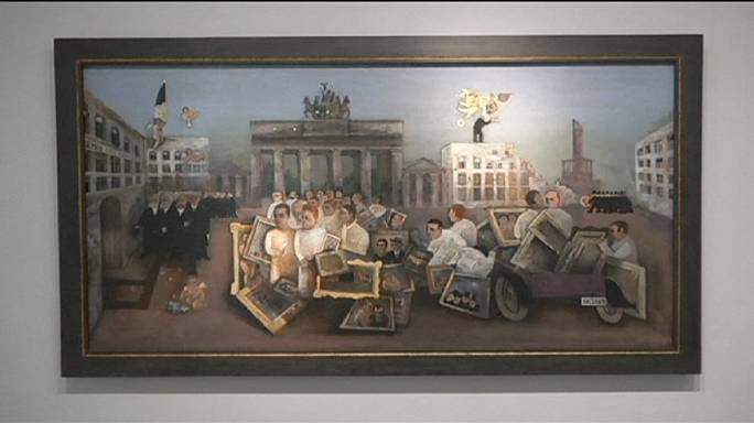 الفن في برلين من 1880 إلى غاية 1980