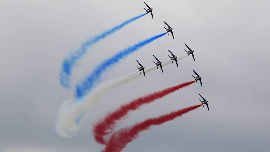 Paris Air Show 2015: what to look out for at Le Bourget