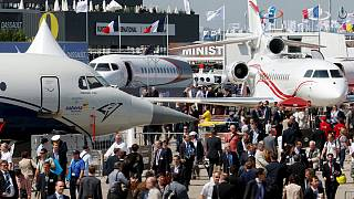 The best of the Paris Air Show at Le Bourget