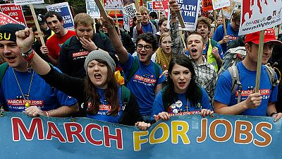 Jobless Youth: struggling programs, debating new solutions
