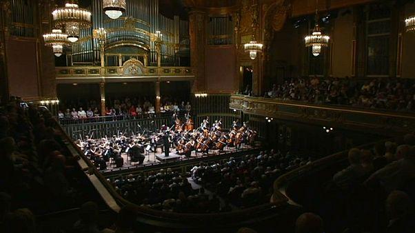 Budapest büszkesége az Europa Nostra-díjas Zeneakadémia