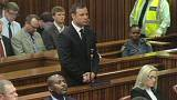 Oscar Pistorius to be released after 10 months in prison