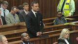 Oscar Pistorius şartlı tahliye edilebilir