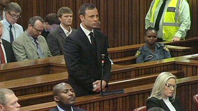 Oscar Pistorius podría salir de prisión tras solo diez meses de cárcel