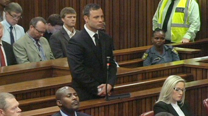 Oscar Pistorius bientôt libéré après 10 mois de prison