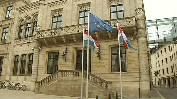 Három kérdésre is nemet mondtak a luxemburgiak