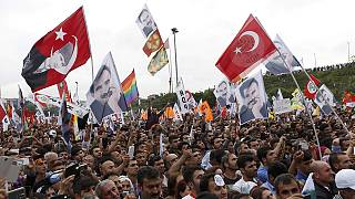 Turkey enters new and uncertain political era as AKP loses majority