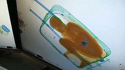 Immigration : l'enfant à la valise a retrouvé sa maman