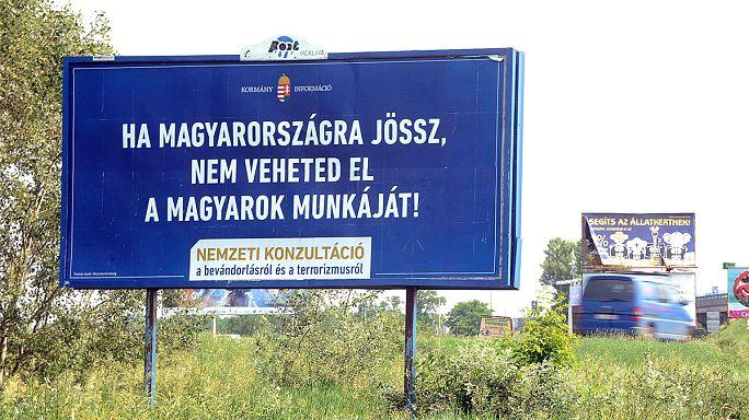 Európa Tanács: erősödik és terjed a bevándorlók elleni gyűlölet Magyarországon