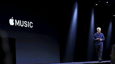 Apple stellt neuen Dienst zum Streamen von Musik vor