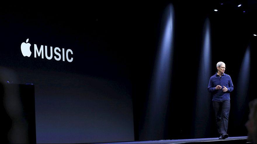 Apple presenta un nuevo servicio musical en streaming y una radio digital
