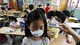 Южная Корея: число скончавшихся от последствий коронавируса достигло семи