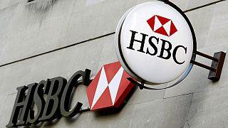 HSBC va supprimer 25.000 emplois d'ici 2017